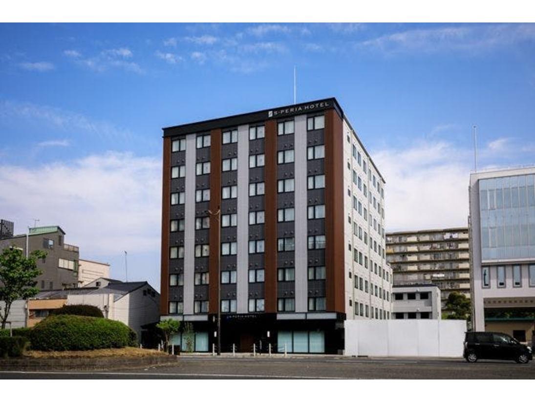 エスペリアホテル京都