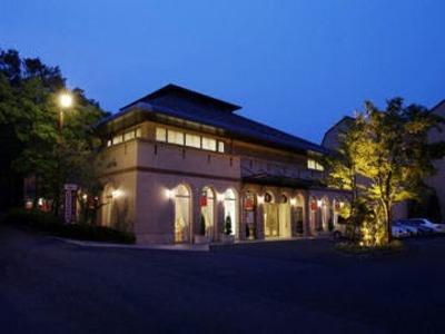 ホテル・フロラシオン那須