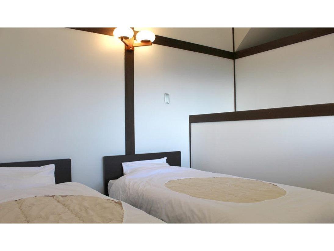 2~6名部屋