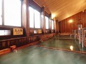 【大浴場】気泡湯が新たに新登場しました。