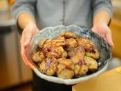 豆腐ハンバーグ(日替わりメニュー)