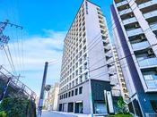 静鉄ホテルプレジオ博多駅前 外観