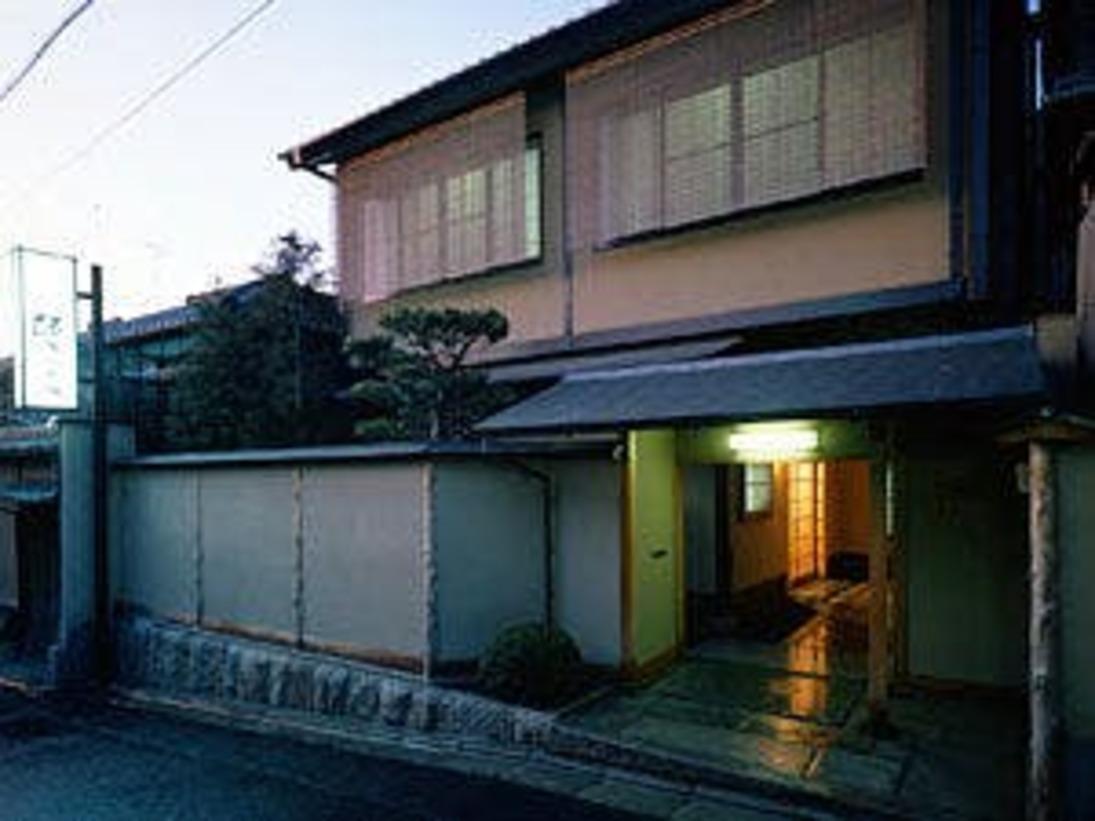 京料理京の宿 坂の上