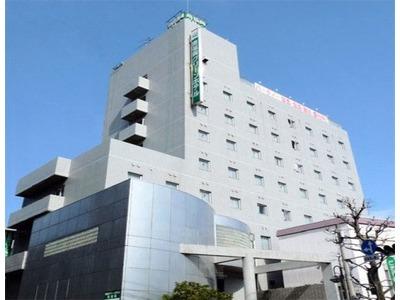 南福岡グリーンホテル