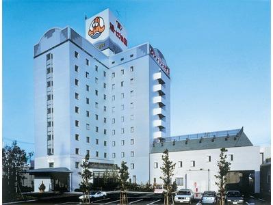 名古屋笠寺ホテル(旧 名古屋笠寺ワシントンホ...