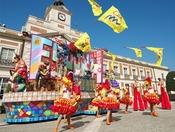 志摩スペイン村 パレード