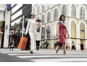 日本の文化、食、アート、ライフスタイルに焦点を当てた、ザ・ペニンシュラ東京だからこそ実現できる、特別なご体験「キーズ・トゥ・ザ・シティ」は、ご宿泊のお客様のみご利用いただける特別なプログラムです。
