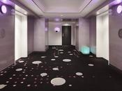 【セレブリオ】エレベーターホール
