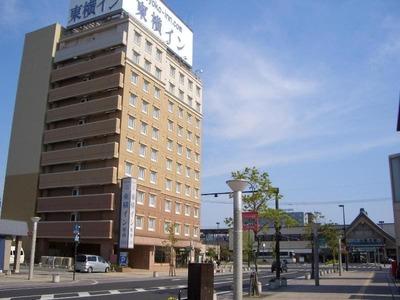 東横イン出雲市駅前