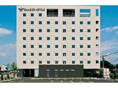 カンデオホテルズ菊陽熊本空港(CANDEO HOTELS...