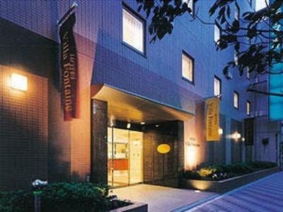 ホテルヴィラフォンテーヌ東京日本橋箱崎
