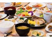 ※朝食ブッフェ(イメージ)