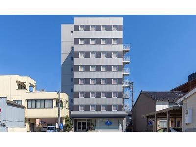 ホテル エアポート小松