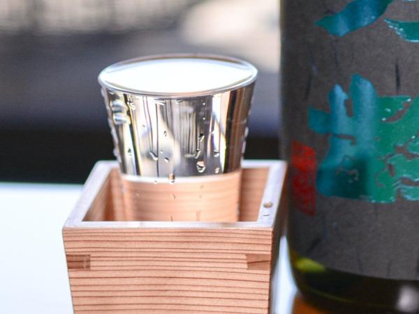 日本酒、焼酎、ビールなど飲み放題