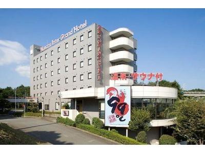 沼津インターグランドホテル
