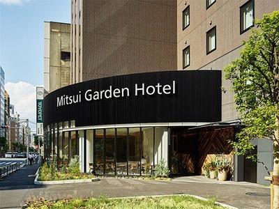 三井ガーデンホテル大手町