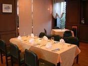 レストラン Jolie(ジョリー)/1階お好きなお料理を選べるランチやディナーが人気です。季節のバイキング等のイベントも開催しております。