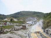 玉川温泉自然研究路