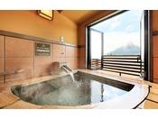 富士眺望露天風呂付スタンダード 露天風呂