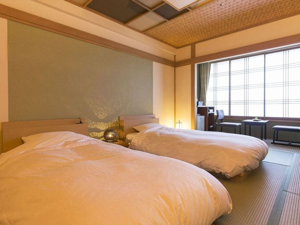 和室 ベッド(禁煙)