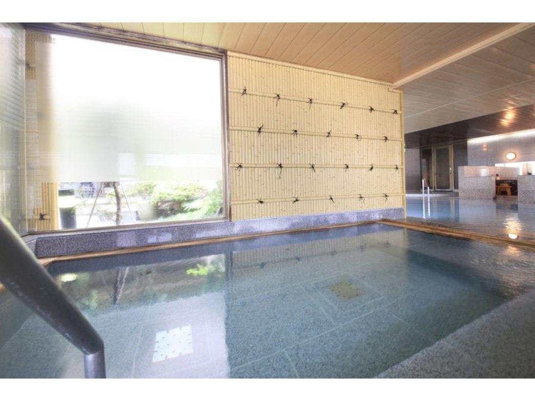 4F大浴場