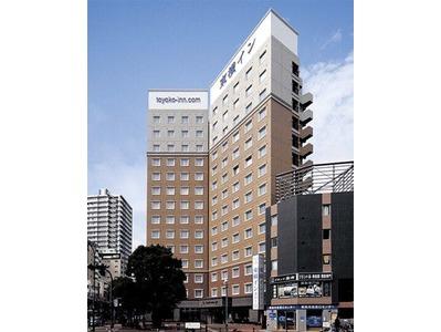 東横イン湘南平塚駅北口1