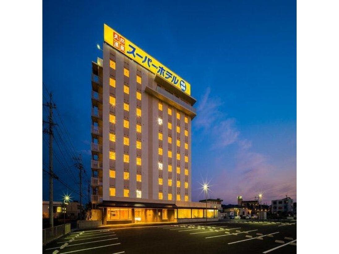 スーパーホテル熊本・山鹿