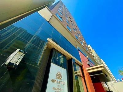 アパホテル〈三田駅前〉