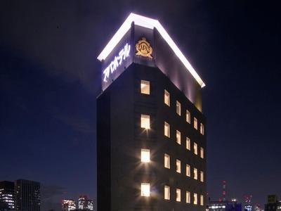 アパホテル〈新橋 御成門〉