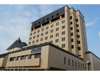 グランドホテル白山