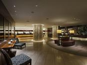 ホテルロビー(1階)