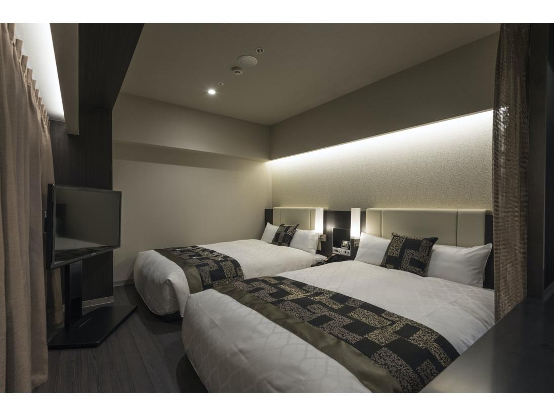 プレミアム-Suite-(寝室)