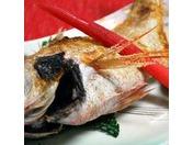 北陸の高級魚「のど黒」、身がホクホクして焼物にしても絶品!