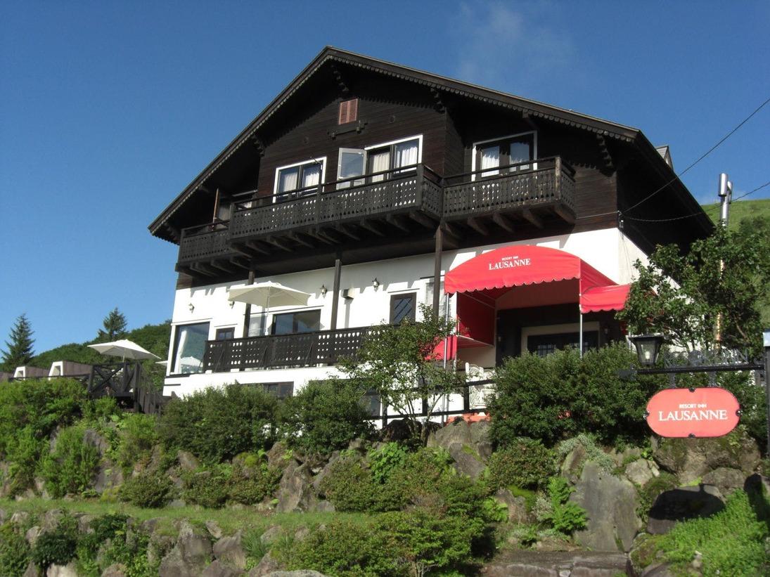 車山高原ホテル ローザンヌ