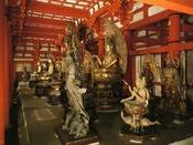 東寺プレミアムプランでご案内つき!