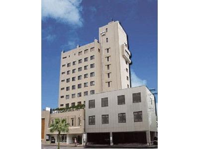 奄美ポートタワーホテル