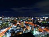 岡山の街並みをご覧頂けます。