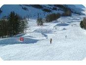 ビッグゲレンデ「車山高原スキー場」コース多数