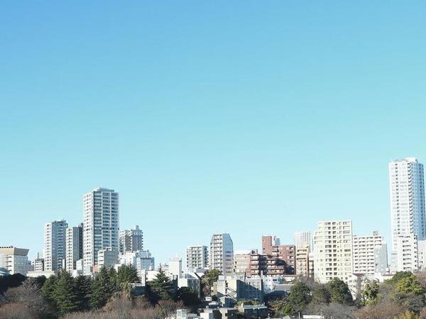 都シティ 東京高輪 外観