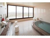 8階女性浴場