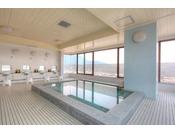 8階男性展望浴場