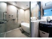 バスルーム(スイートルーム)※写真はイメージ