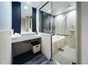 セパレート式バスルーム※写真はイメージ