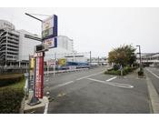 【提携駐車場】タイムズ山形駅ビル