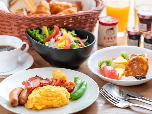 <朝食>心に残る朝のひとときを