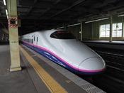 JR上越新幹線の上毛高原駅へは送迎対応しておりません。タクシーまたはレンタカーまたは水上駅までのバスをご利用くださいませ。