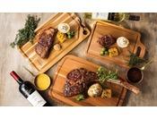 【アチェンド】ステーキ・カーニバル ~あなただけのための極上ステーキを~