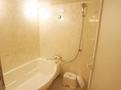 「グランデ6」バスルーム
