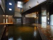 梅の粧三角風呂
