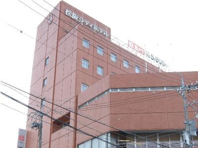 松阪シティホテル